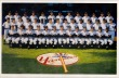 "1961 WORLD CHAMPIONS ""YANKEES"" FINE ARTS CARD SET BY RON LEWIS"