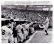 Roger Maris - Chicago Tribune Original Press Photo World Series 1961 Yankees Reds