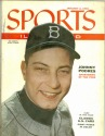 1956 Sports Illustrated Vintage Magazine Collection