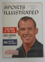 1957 Sports Illustrated Vintage Magazine Collection