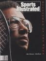 Arthur Ashe -  Sports Illustrated  Magazine Set