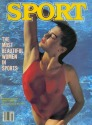 SPORT Swimsuit Issue - 1986 - First Edition