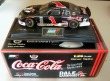 "1998 Dale Earnhardt Jr.  #1 - 1:24 Diecast   ""Coke"" Replica Car"
