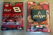 Dale Earnhardt Jr. 1/64 Diecast Car Lot (2)