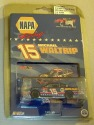 Michael Waltrip Napa Stars & Stripes Action 1:64 Diecast