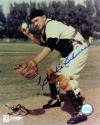 Charlie Silvera Autographed Photo