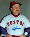 Don Zimmer Autographed 8x10 Photo Boston Red Sox