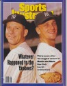 Mantle - Maris Sports Illustrated May 27, 1991