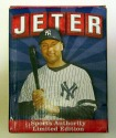 NY Yankee Derek Jeter 2007 figurine Limited Addition
