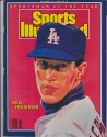 Orel Hershiser - Sportsman of the Year - Dec. 19, 1988 Sports Illustrated