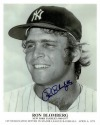 RON BLOOMBERG - NY YANKEES