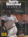 WILLIE MAYS Fall 1992 SPORTS ILLUSTRATED CLASSIC