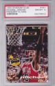 1993-94 stadium club #181 MICHAEL JORDAN chicago bulls