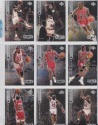 1998-99 Upper Deck Black Diamond Basketball Cards
