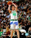 BRIAN SCALABRINE signed BOSTON CELTICS 8X10 PHOTO