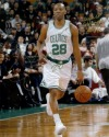 Sam Cassell Autographed 8x10 Boston Celtics Photo