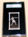 1928 Ogden's Cigarettes #15 ~ JACK DEMPSEY ~ SGC 60 ~ Rare Boxing Heavyweight !