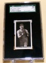 1928 Ogdens Pugilists in Action Gene Tunney #47
