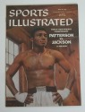Floyd Patterson - Sports Illustrated July 29, 1957
