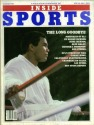 Mohammad Ali - Inside Sports Magazine 1980