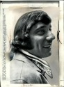 1972 Joe Namath Original Press Photo