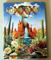1996 Super Bowl XXX Program