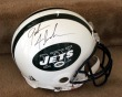John Abraham Signed New York Jets Full Size Helmet