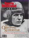 Red Grange Sports Illustrated Magazine Classic Special Issue Fall 1991 A Celebration of Yesterday's Heroes