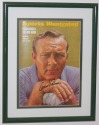 ARNOLD PALMER AUTOGRAPHED SPORTS ILLUSTRATED 09/1/1969