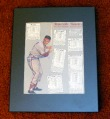 Autographed Stan Musial Picture - 8x10