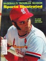Joe Torre - St. Louis Cardinals - Baseball Issue