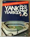 New York Yankees Vintage Year Books
